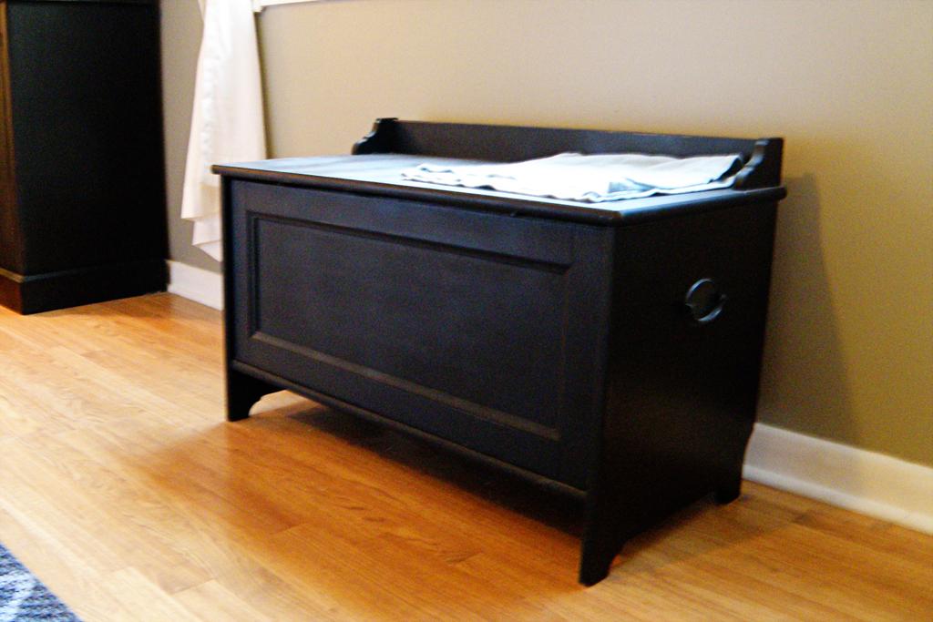 Kitty Litter Box Furniture Home Decor